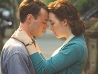 Film review: 'Brooklyn'