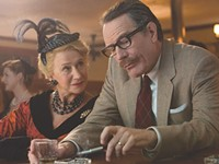 "Film review: ""Trumbo"""