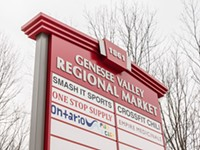 Genesee Valley market plans expansion in Chili
