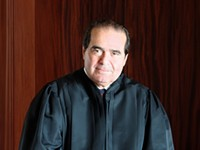 Could Scalia's death offer a chance for healing?