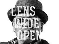 Carvin Eison opens the lens to the community