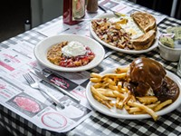 Solid diner fare at low prices make Durf's a Fairport staple