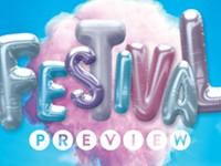 Festivals Preview 2016