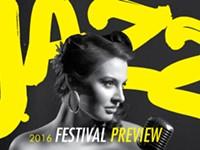 Jazz Festival Guide 2016