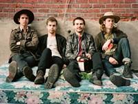ROCK | Lost Cousins