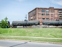 NOTA president: Oil trains pose threat
