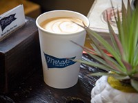 Meraki Coffee Co. serves up coffee with soul