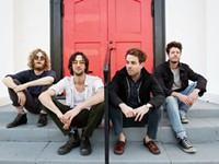 FOLK-ROCK | Dawes