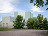 Ginna owner taking over additional Upstate nuclear plant