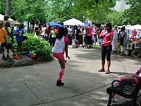 FESTIVAL | 19th Amendment Celebration