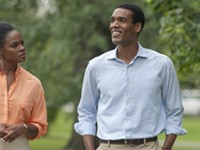 """Film review: """"Southside with You"""""""