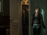 """Film review: """"Don't Breathe"""""""