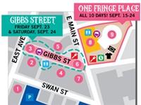 Fringe Information