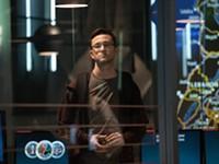 """Film review: """"Snowden"""""""