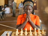 "Film review: ""Queen of Katwe"""