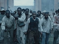 """Film review: """"The Birth of a Nation"""""""