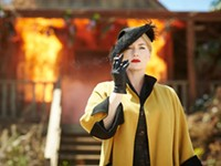 "Film review: ""The Dressmaker"""