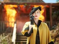 "Film review: ""The Dressmaker"""
