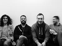 ROCK | Brand New