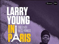 Album Review: 'In Paris: The ORTF Recordings'