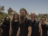 METAL | Battlecross