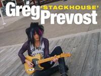 Album Review: 'Stackhouse'