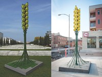 Charlotte Square development funds public art