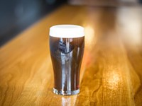 Family-run Iron Tug Brewing touts nitro stout