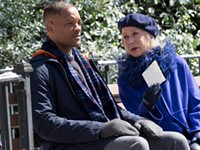 """Film review: """"Collateral Beauty"""""""