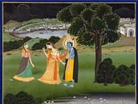MAG displays Indian Miniatures