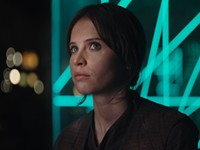 """Film review: """"Rogue One"""""""