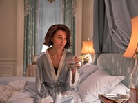 "Film review: ""Jackie"""