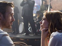 Film review: 'La La Land'