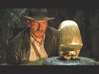 "FILM | RPO presents ""Raiders of the Lost Ark"""