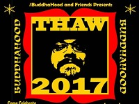 THAW Tribute Concert: The Buddhahood & Friends