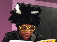 """THEATER/KIDS 
