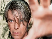 "FILM | ""The Life and Art of David Bowie"""