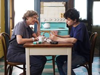 "Film review: ""20th Century Women"""