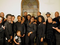 Black Wall Street comes alive in new play