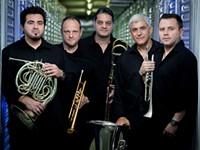 CLASSICAL   Boston Brass
