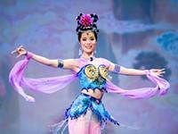 DANCE | Shen Yun
