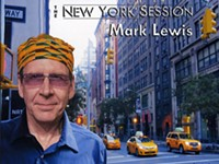 Album review: 'The New York Session'