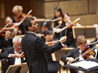 Classical review: RPO performs Mozart's 'Requiem'