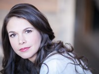 Broadway sensation Sutton Foster comes to Rochester