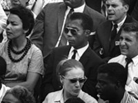 "Film review: ""I Am Not Your Negro"""
