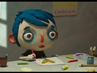 Film review: 'My Life as a Zucchini'