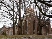 Seminary campus to become destination hotel