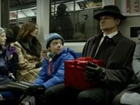 Film review: 'XX'