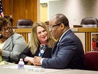 Rochester school district's budget priority: teachers