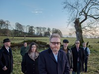 Can't shut Flogging Molly down